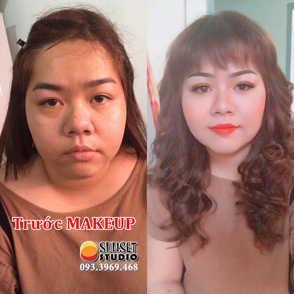 makeup tuy hoa phu yen sunset studio